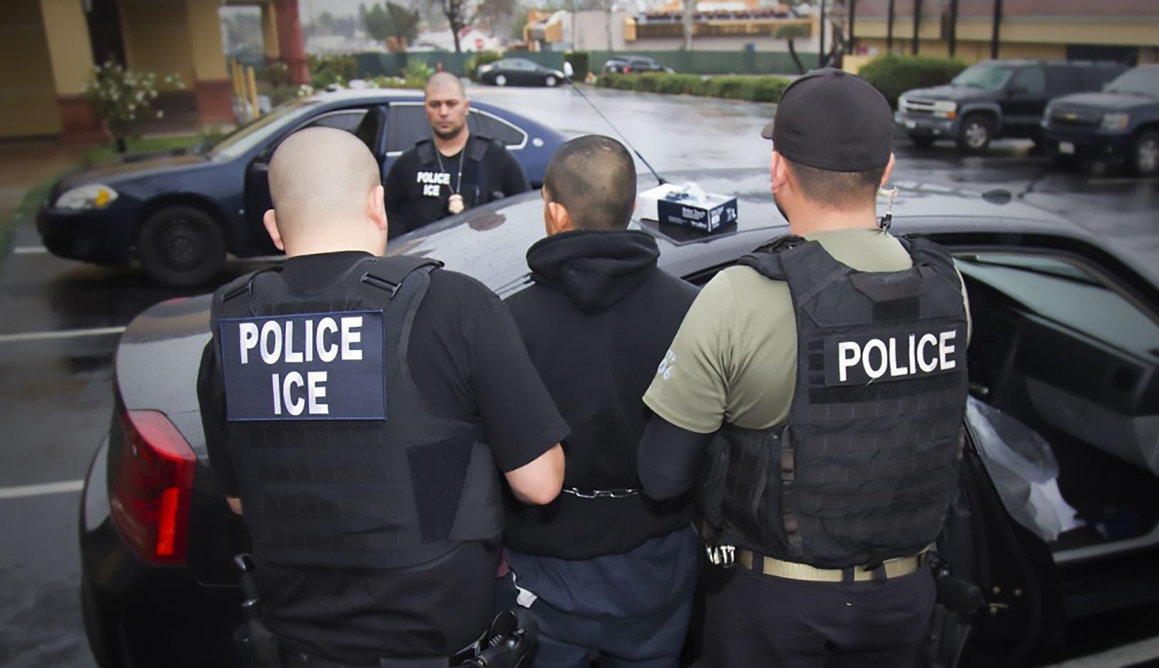 EU intensifica redadas contra inmigrantes