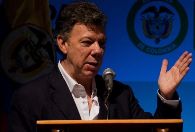 Gobierno refuerza medidas en departamento colombiano azotado por corrupción