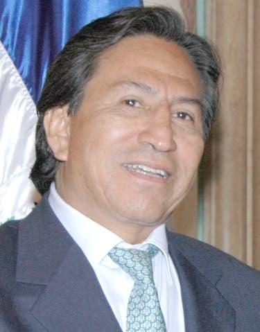 Perú pide ayuda a Trump para deportar a expresidente Toledo; Israel apoya