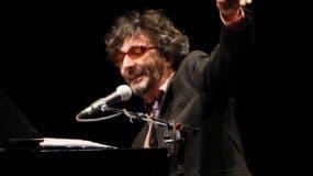 El cantautor argentino Fito Páez regresa al país.