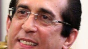 El ministro de la Presidencia, Gustavo Montalvo.Hoy/Fuente Externa 6/2/14