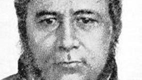 El general Pedro Santana fue el primer presidente constitucional de República Dominicana.