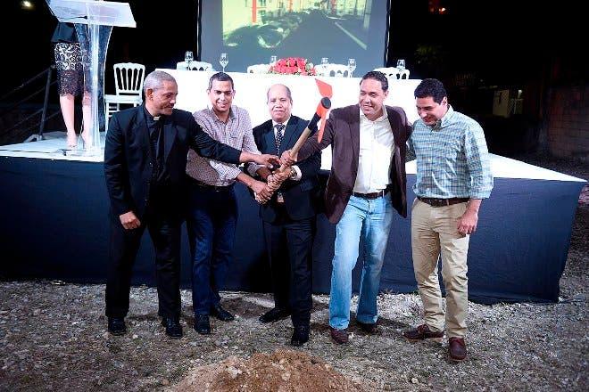 Grupo MDLSL inician construcción de proyecto habitacional