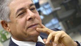 El excalde Roberto Salcedo considera que las primarias abiertas evitarían que siga erosionando el sistema de partidos.
