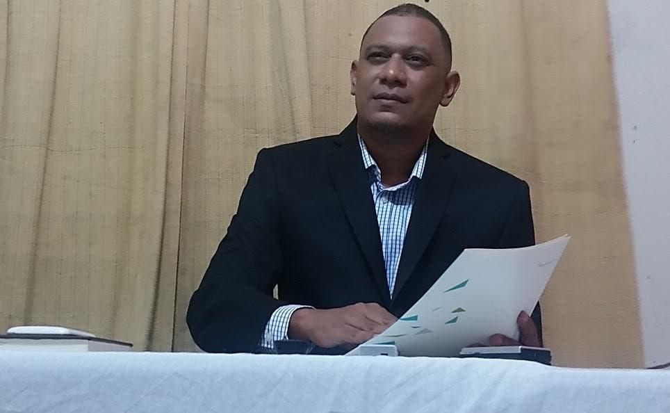 Antonio Ureña explicó que resulta significativo el impacto económico del cáncer en las finanzas de las familias dominicanas.