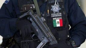 Las fuerzas federales realizaron una redada en la que hubo detonaciones e intercambio de fuego. BBC.