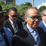 Ángel Rondón dice que US$92 millones de Odebrecht como pago por su trabajo de cabildero.