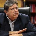Alan García está implicado en el escándalo de corrupción de Odebrecht.
