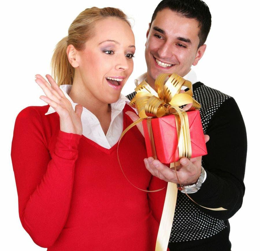 ¿Por qué las personas dan regalos en San Valentín?
