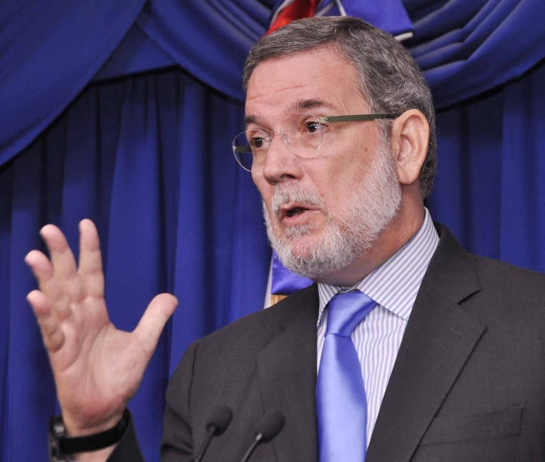 Roberto Rodríguez Marchena, director de Comunicación.