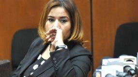 Awilda Reyes  está acusado de varias imputaciones por parte del Consejo del Poder Judicial.