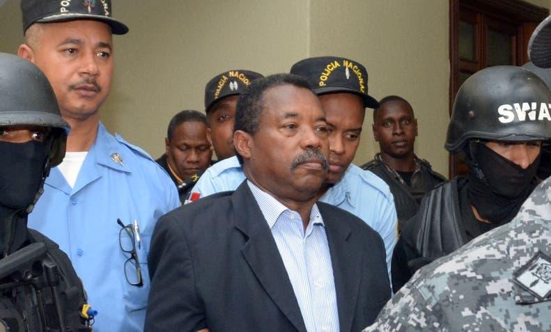 Blas Peralta fue condenado a 30 años de prisión.