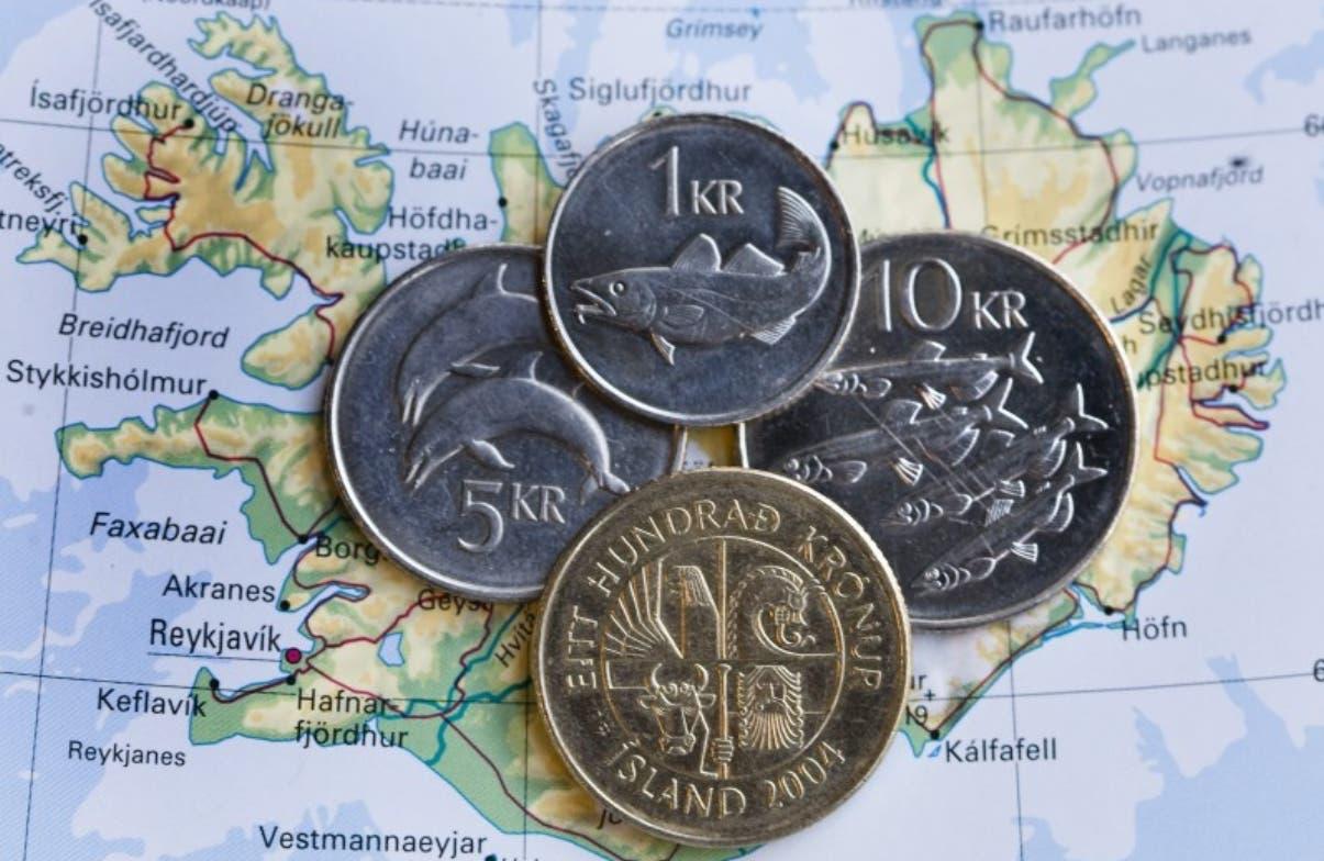 Islandia normaliza economía y elimina controles monetarios