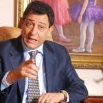 Felucho Jiménez, miembro del Comité Político del PLD.