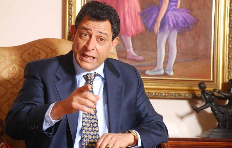 Felucho dice RD no le debe «ni un centavo» a Venezuela por petróleo