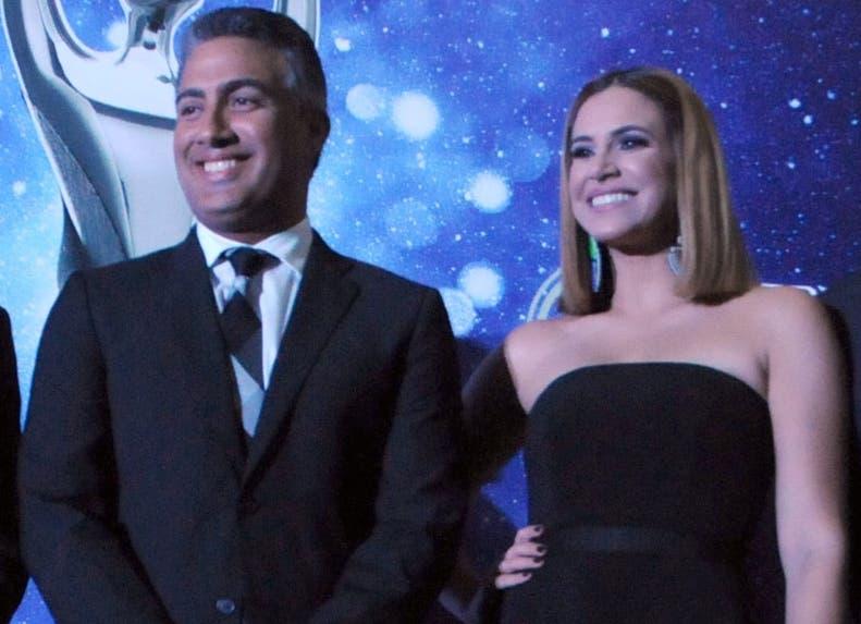 Francisco Vásquez y Pamela Sued conducirán el premio Soberano