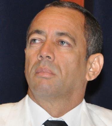 Ruben Darío Cruz