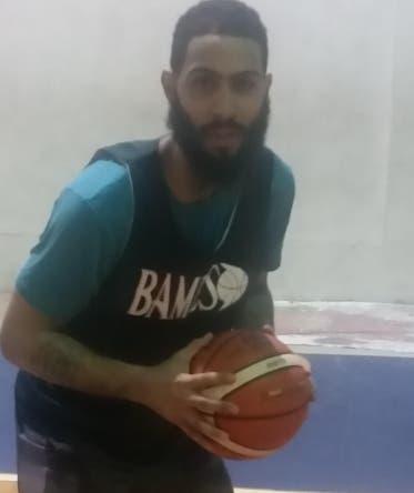 Club Bameso contrata a refuerzo Chris Torres