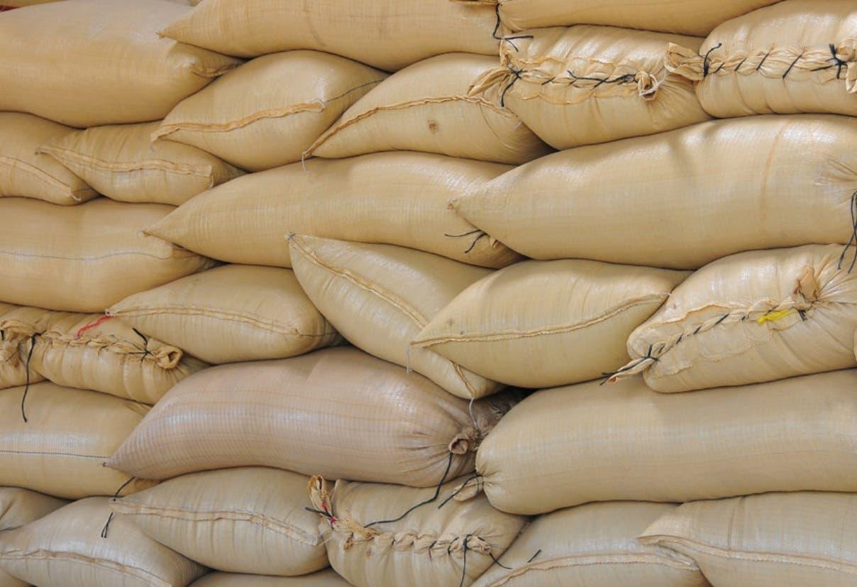 Ocenta y cinco  Ochenta y cinco pequeños productores comercializan su arroz a través de la Cooperativa Valverde.