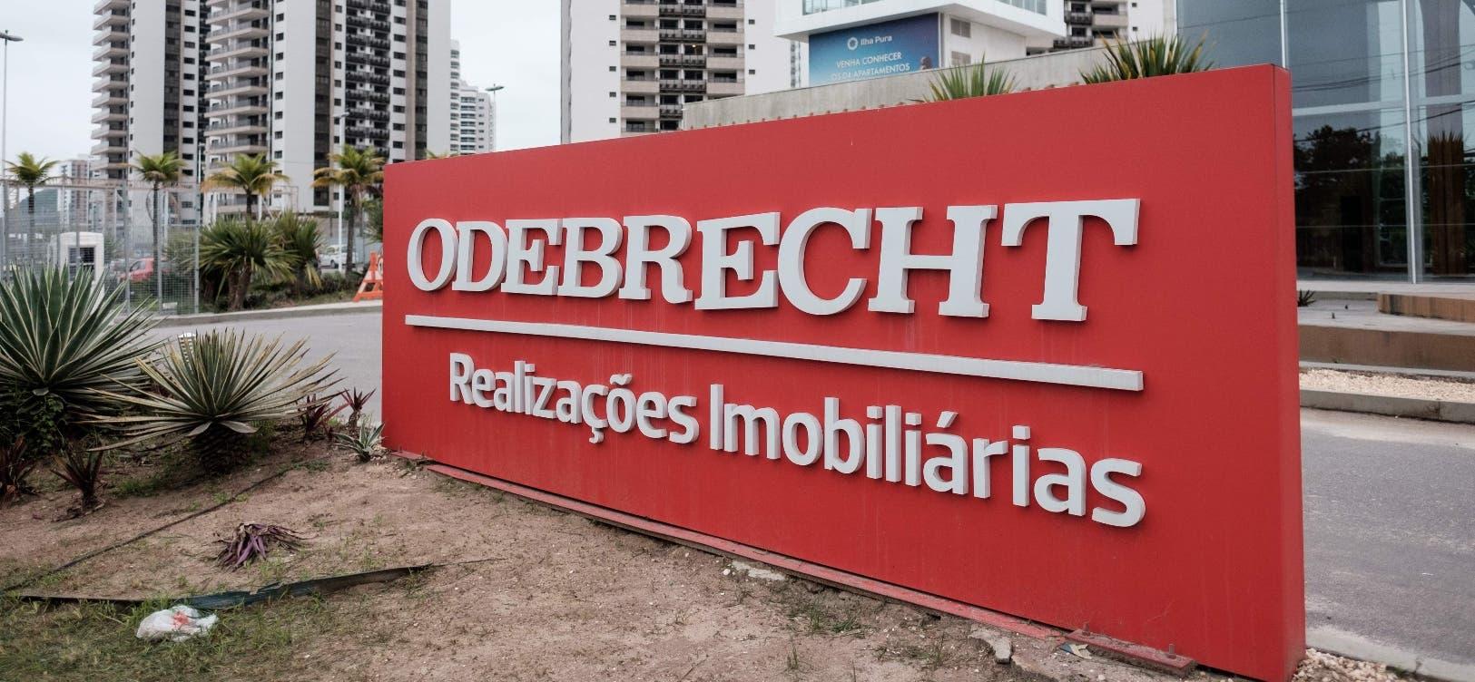 El jefe de la agencia tributaria peruana también indicó que otras constructoras brasileñas implicadas en casos de corrupción tienen deudas tributarias.