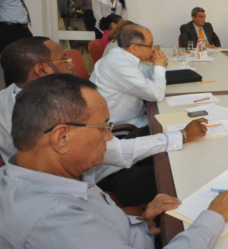 El Comité Nacional de Salarios se reunirá el 29 de marzo.