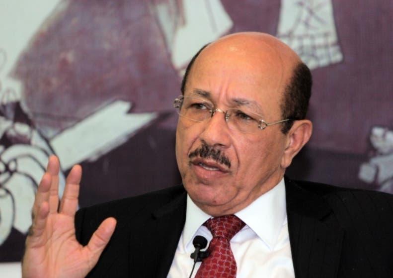 Temístocles Montás, exministro de Industria y Comercio.