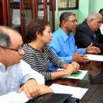 El Comité Nacional de Salarios se reúne hoy para tratar el tema.