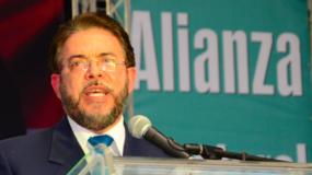 """Guillermo Moreno consideró que el caso  Odebrecht había """"una estructura mafiosa que delibera y toma decisiones desde la instancia política""""."""