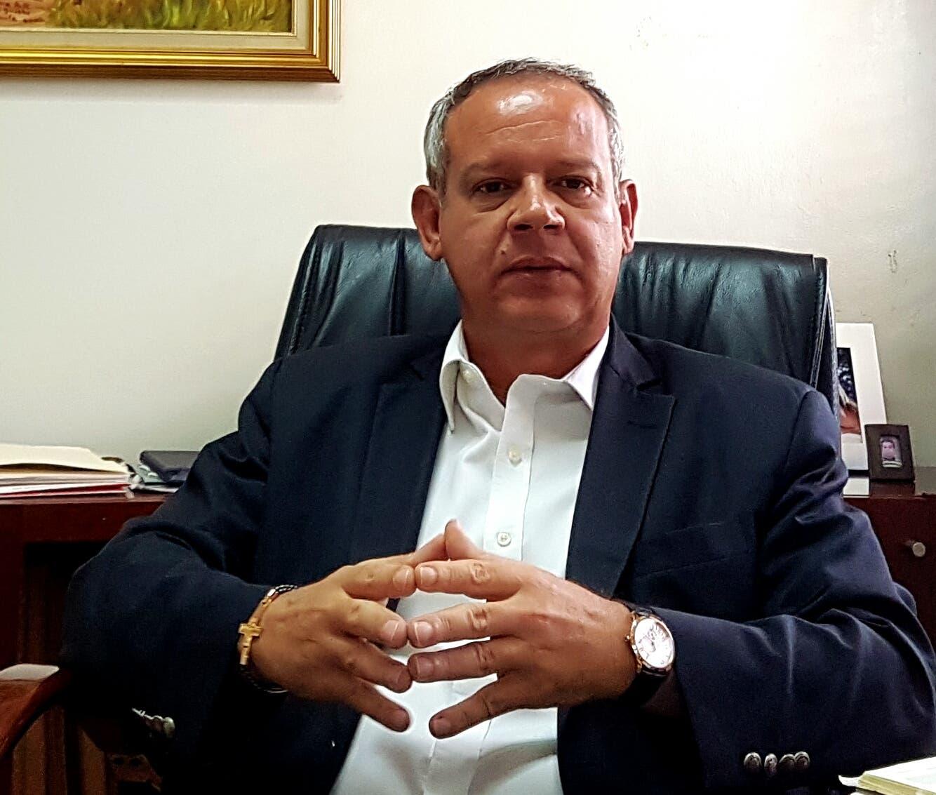 Carlos A. Pla, presidente de ADOCAMBIO.