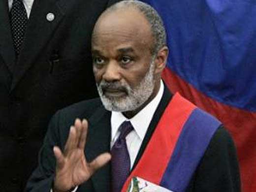 Autopsia de expresidente Préval concluye que murió de causas naturales