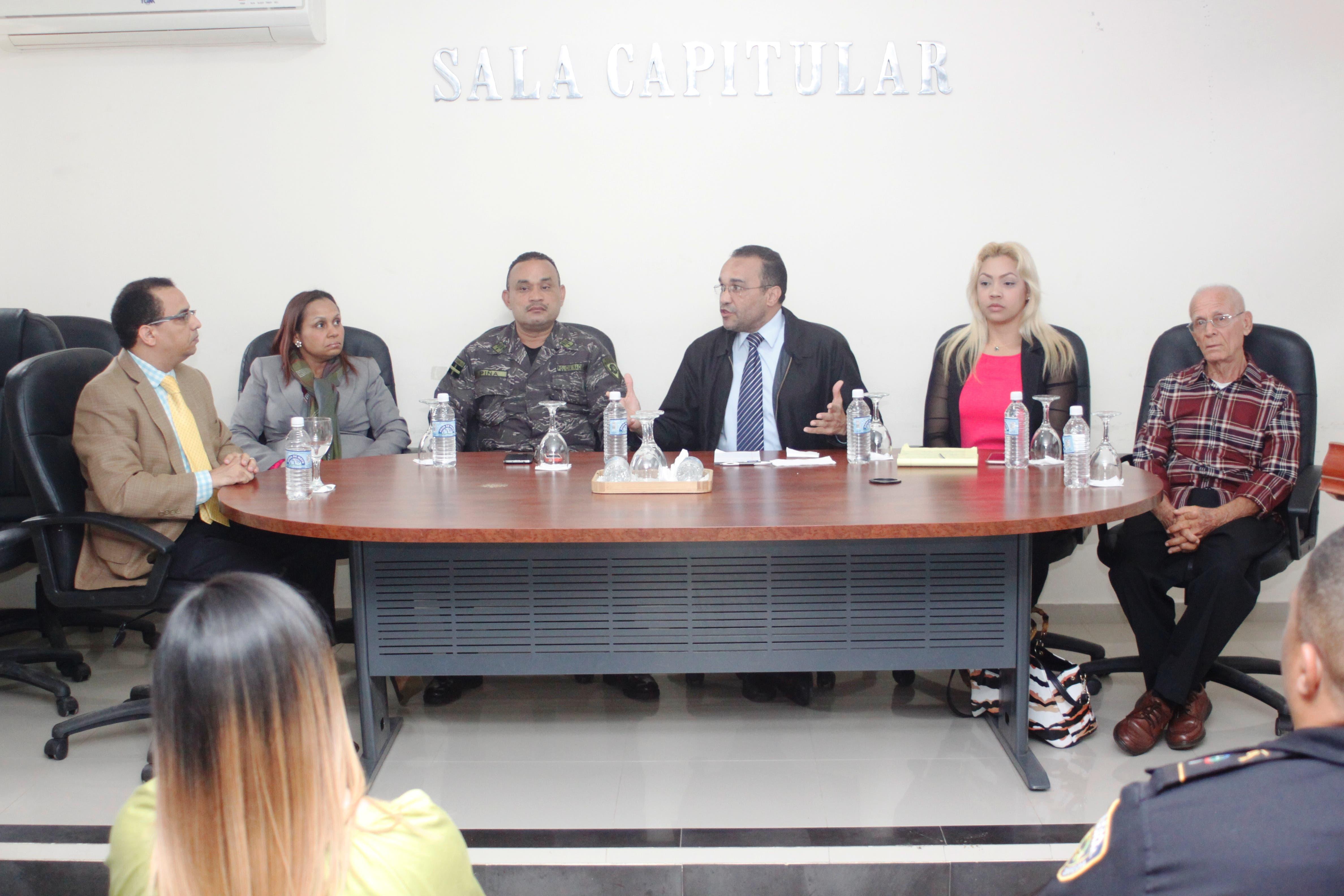 En Villa Tapia abogan por paz
