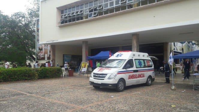Tiroteo en la UASD deja un muerto y al menos cinco heridos; grupos se retiran de las elecciones