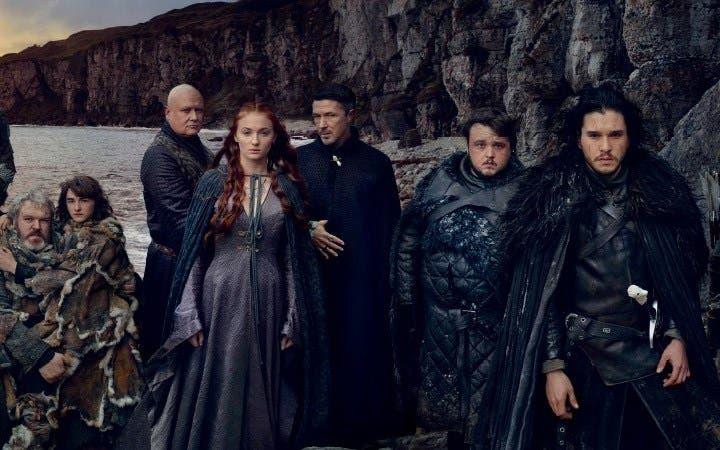 Resultado de imagen para game of thrones 7 temporada