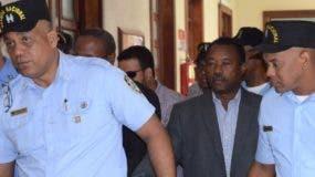 Blas Peralta es implicado en la muerte de Mateo Aquino Febrillet.