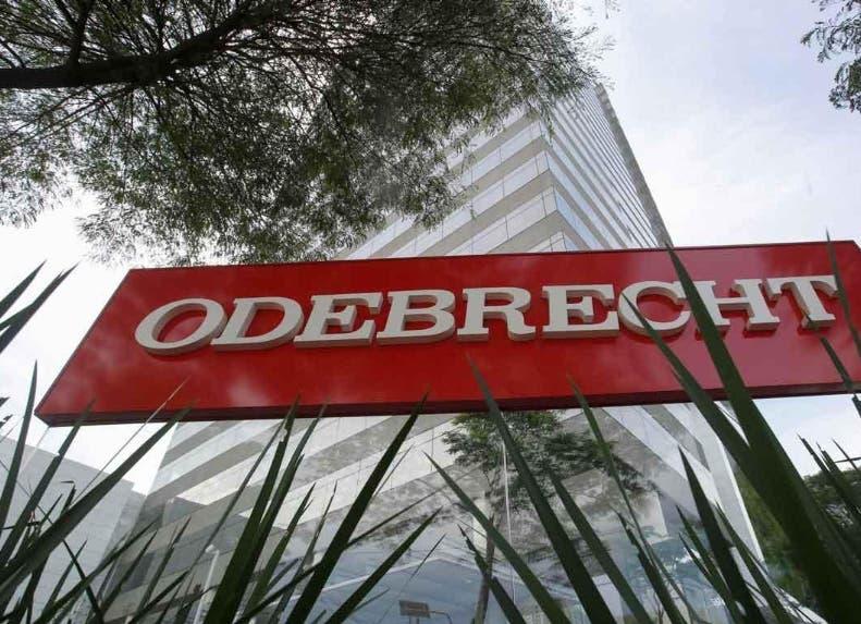 Argentina suspende a Odebrecht en licitaciones por un año