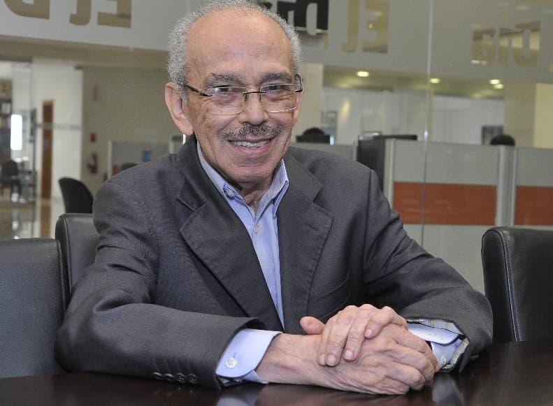 La SIP rinde un homenaje a Molina Morillo
