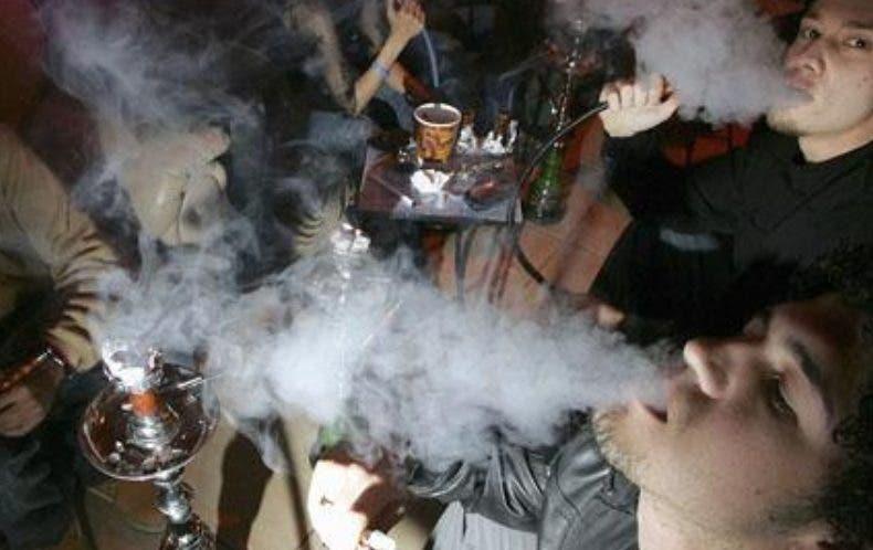 """Varios jóvenes han perdido la vida por  el uso de la """"hookah"""". Foto de archivo"""