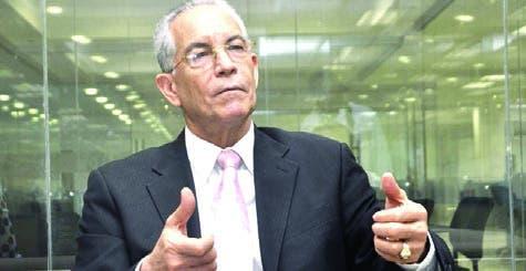 Vargas Hernández dice trabajan para mantener el apoyo de  UE.