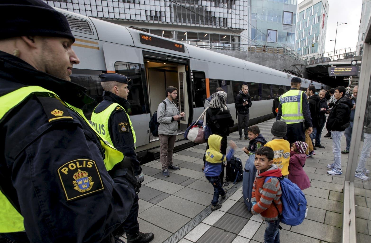 Desde el año 2015 el país ha endurecido sus políticas de asilo.