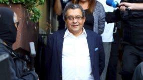 Joao Santana firmó un acuerdo de cooperación con el Ministerio Público de Brasil.