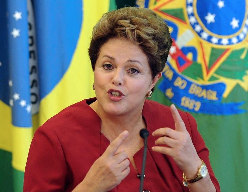 Mónica Moura hace revelaciones sobre el triunfo de  Rousseff.