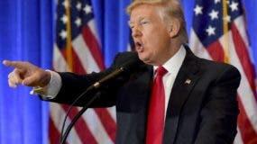 Donald Trump no encontrará un camino fácil en el Congreso, ya que enfrentará la oposición tanto desde la bancada republicana como de la demócrata.