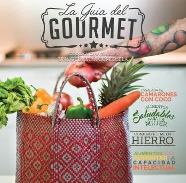 Una nueva edición de La Guía del Gourmet