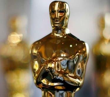 Estatuilla premios Oscar.