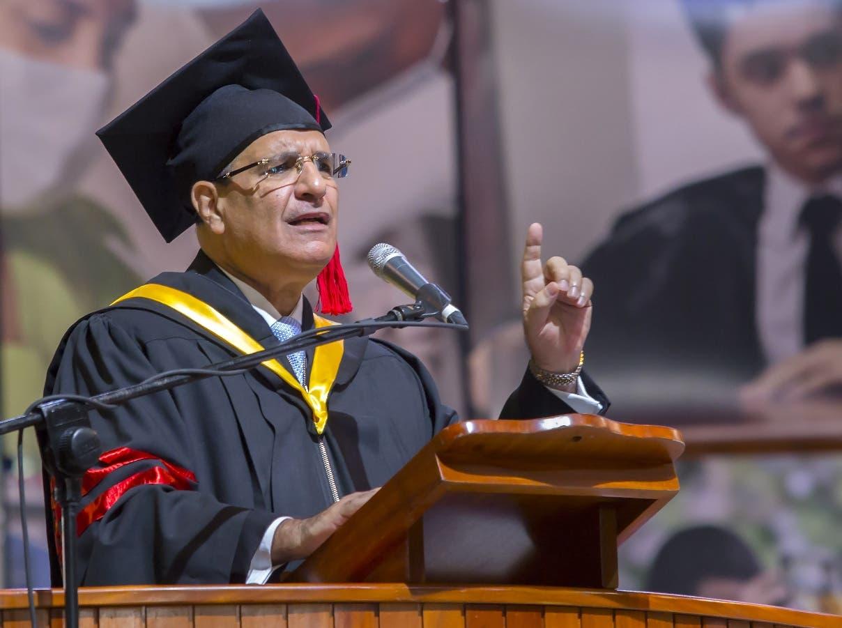Ex vice opina que la oposición procura confusión y desasosiego en Dominicana