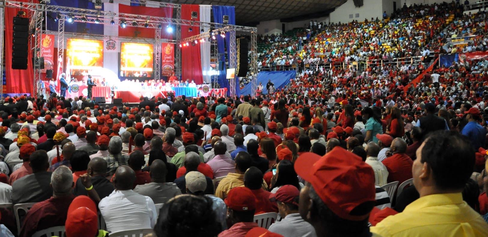 Tribunal Electoral anula Comisión de disciplina y reforma estatutos PRSC