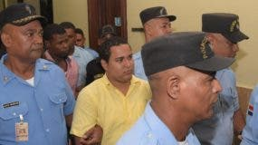 Brayan Peter Félix Paulino fue condenado a 30 años de prisión.