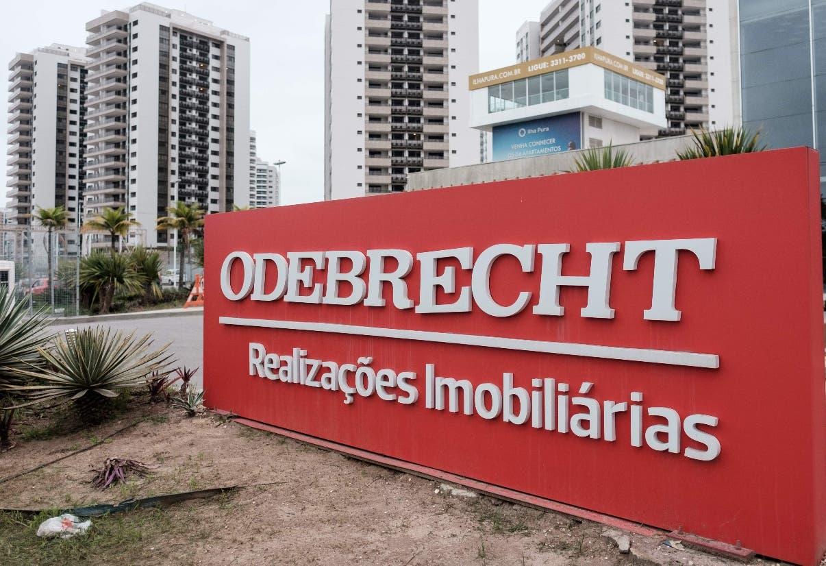 La constructora se comprometió a colaborar con las autoridades judiciales dominicanas.