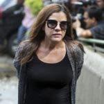 Mónica Moura guarda prisión por recibir pagos ilegalmente.