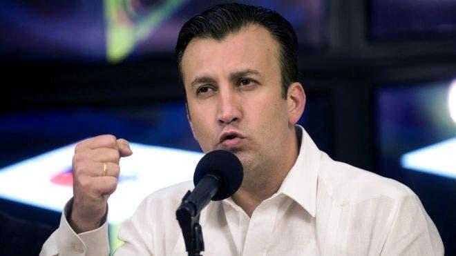 Tareck El Aissami ofreció balance del desarrollo de Semana Santa